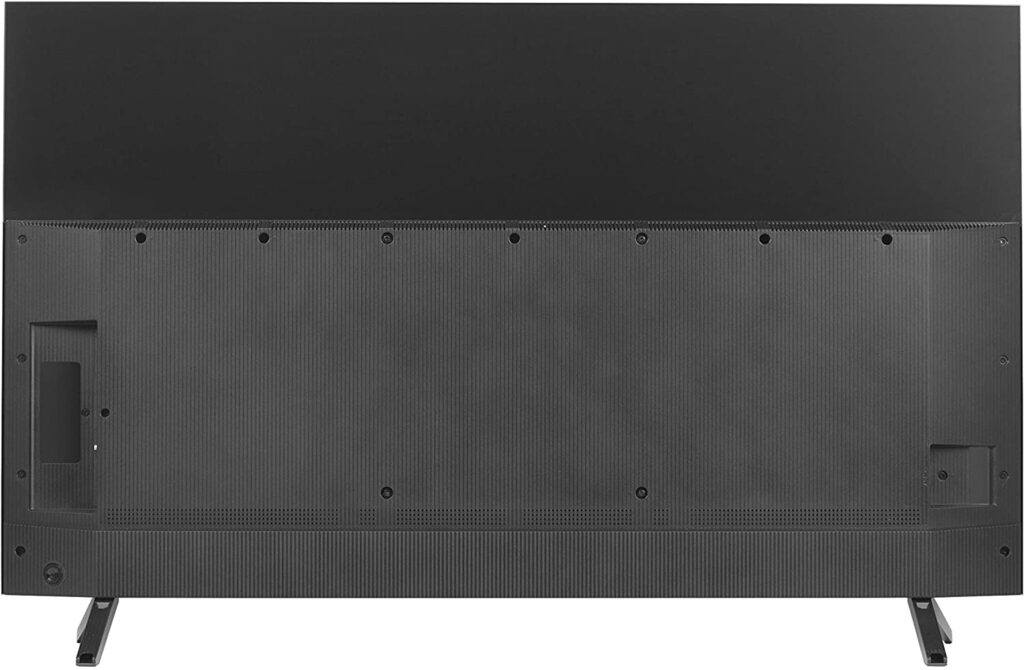 TCL R635 back panel