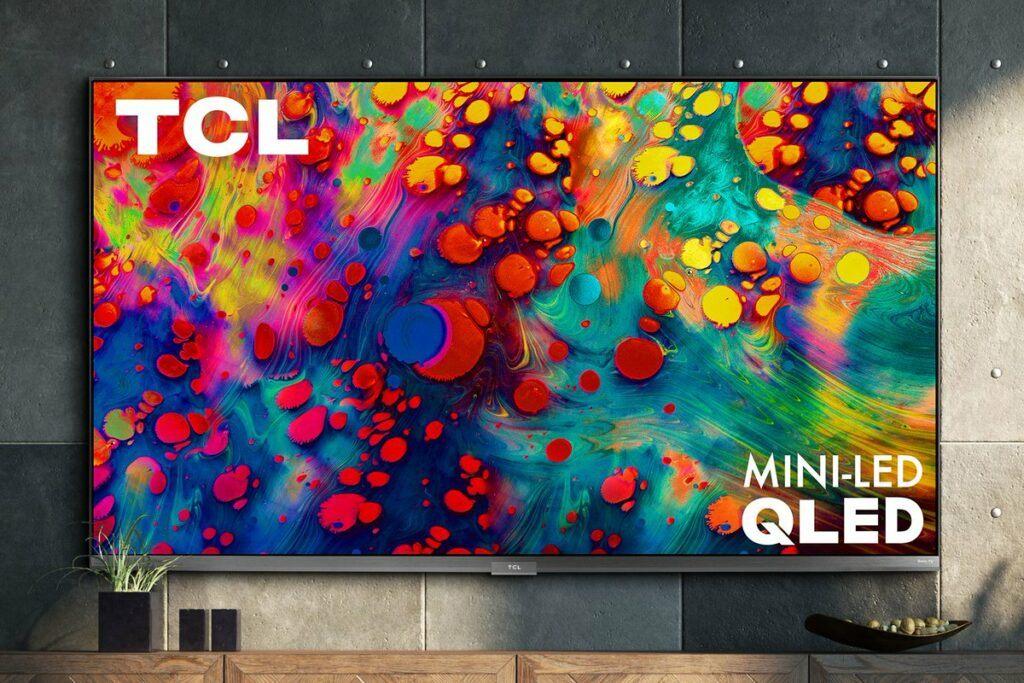 TCL Mini-LED TV