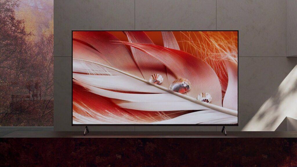 Sony X90J LED TV