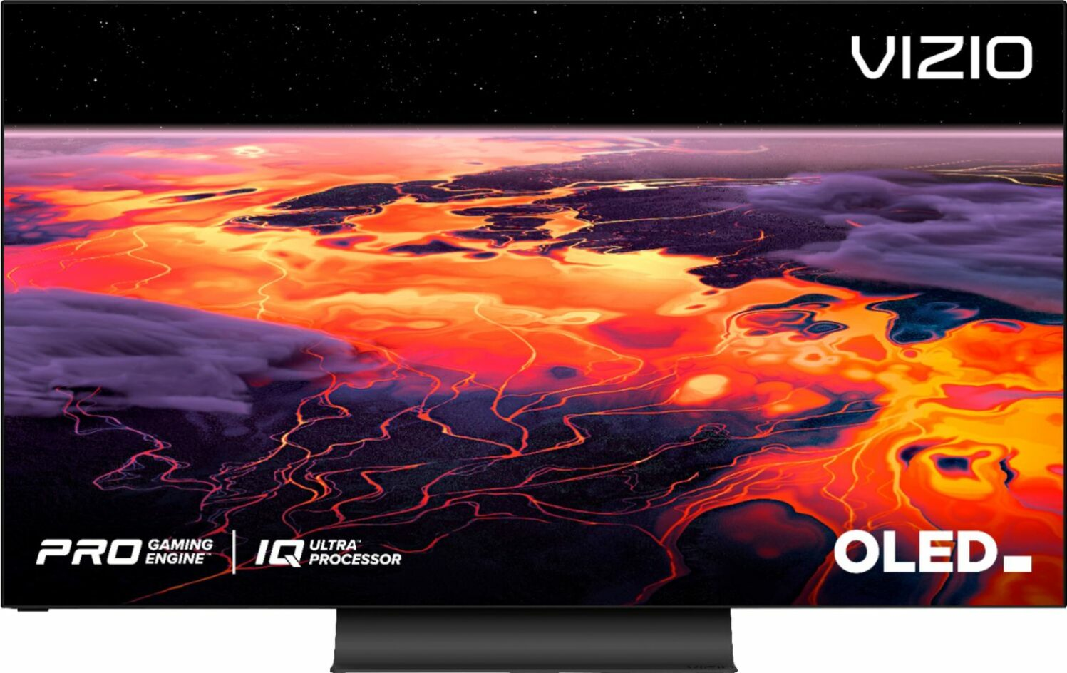 Vizio H1 OLED TV