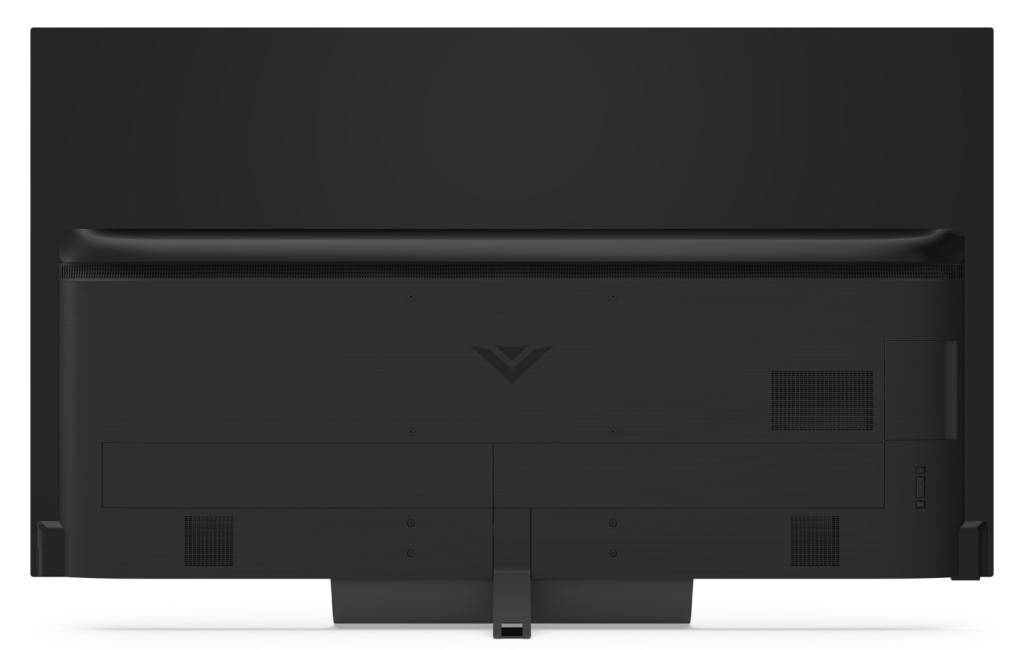 Vizio H1 OLED rear panel