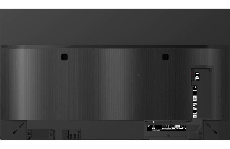 Sony A90J rear panel