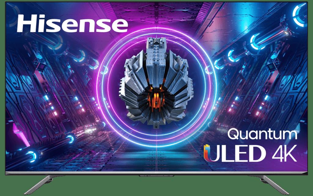 Hisense U7G