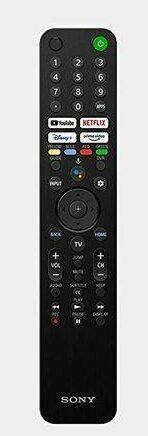 X90J Remote