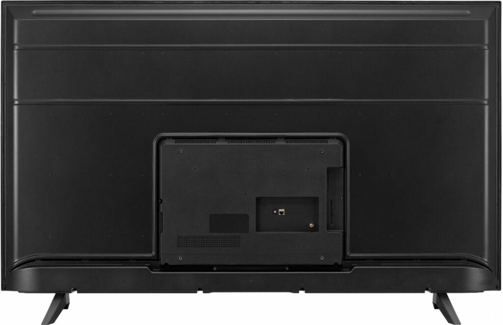 LG UP7000 Rear Panel