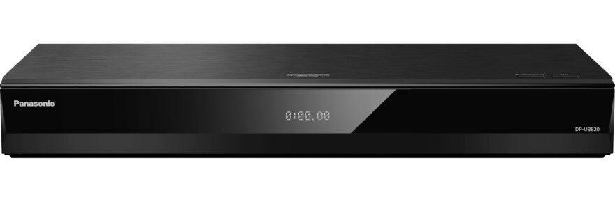 Panasonic DP-UB820